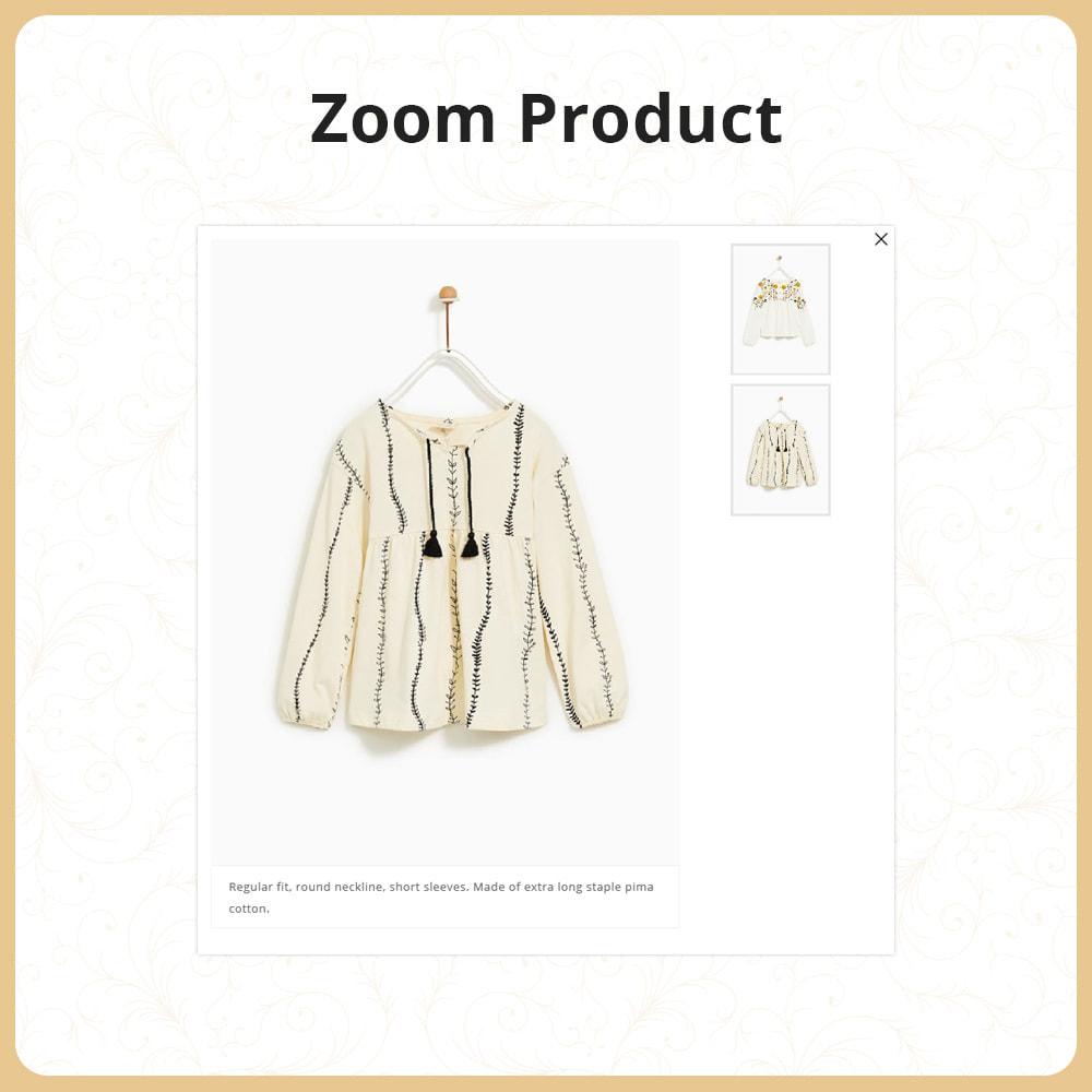 theme - Enfants & Jouets - B Kids Mega Kids–Children Fashion–Clothes Store - 9
