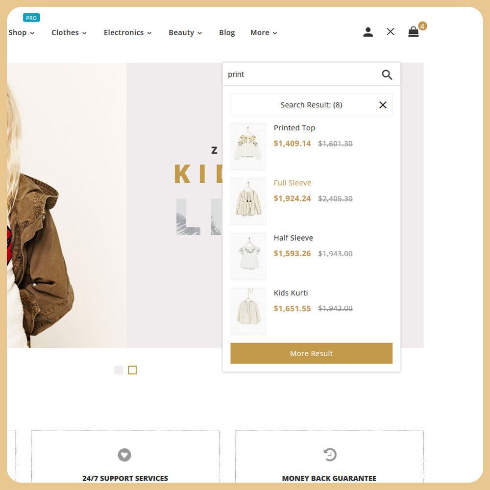 theme - Enfants & Jouets - B Kids Mega Kids–Children Fashion–Clothes Store - 10