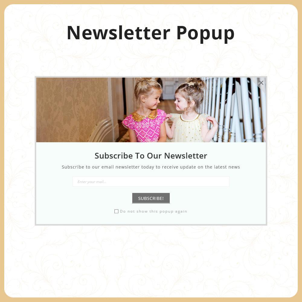 theme - Enfants & Jouets - B Kids Mega Kids–Children Fashion–Clothes Store - 11