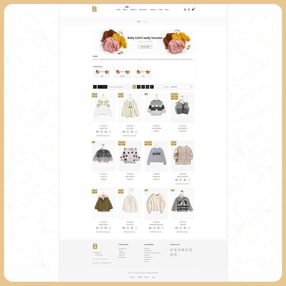 theme - Enfants & Jouets - B Kids Mega Kids–Children Fashion–Clothes Store - 13