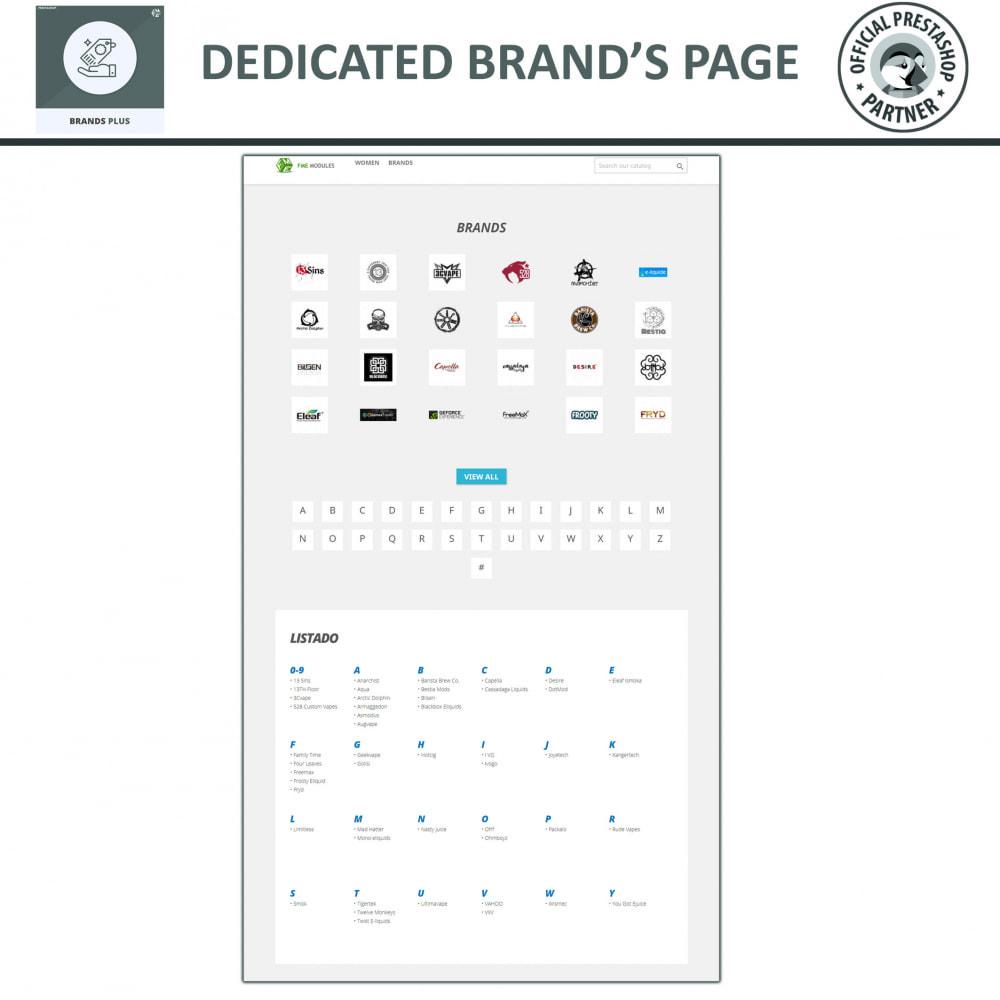 module - Brands & Manufacturers - Brands Slider - Show Brands & Manufacturer Carousel - 7