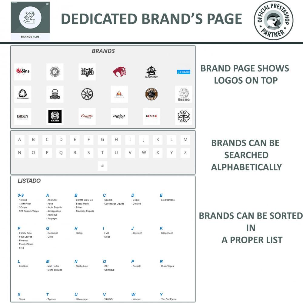 module - Brands & Manufacturers - Brands Slider - Show Brands & Manufacturer Carousel - 6