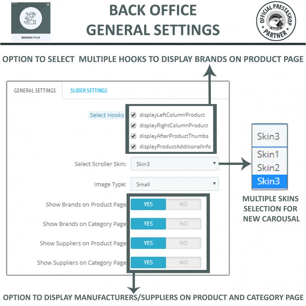 module - Marcas & Fabricantes - Brands Plus - Responsive Brands & Manufacturer Carousel - 8