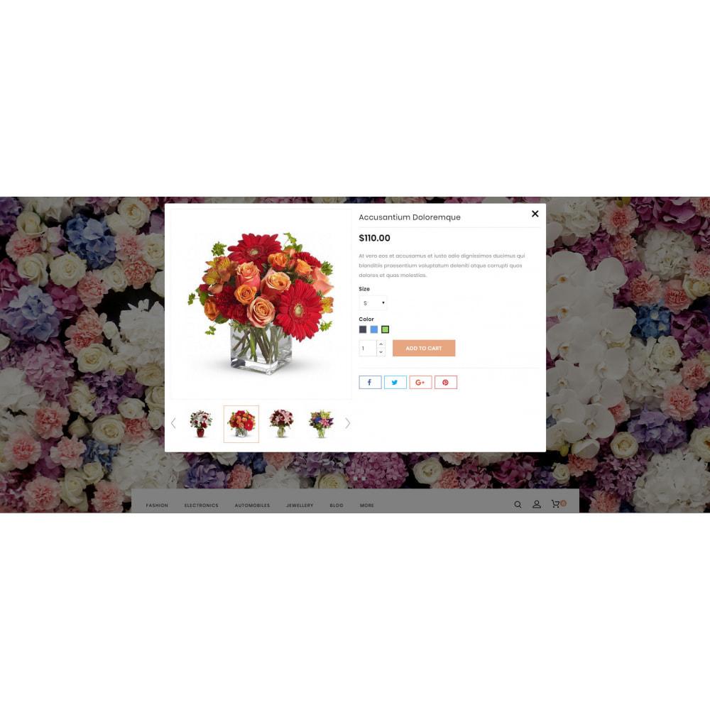 theme - Regali, Fiori & Feste - Flow - Flowers Store - 7