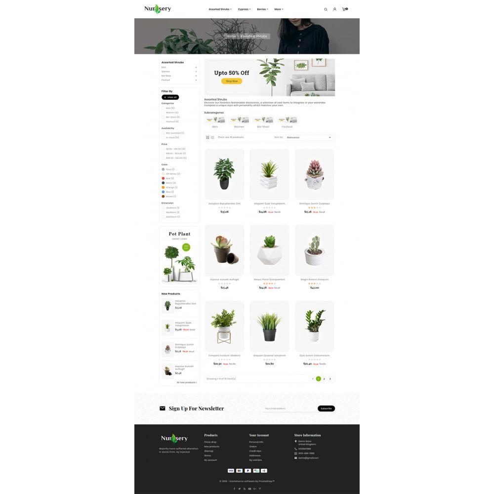 theme - Maison & Jardin - Nursery Plant & Tools - 12