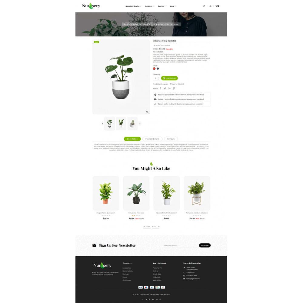 theme - Maison & Jardin - Nursery Plant & Tools - 14