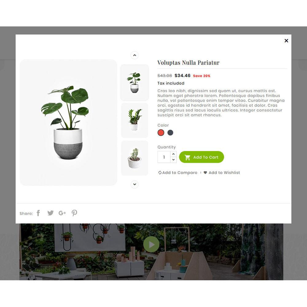 theme - Maison & Jardin - Nursery Plant & Tools - 17