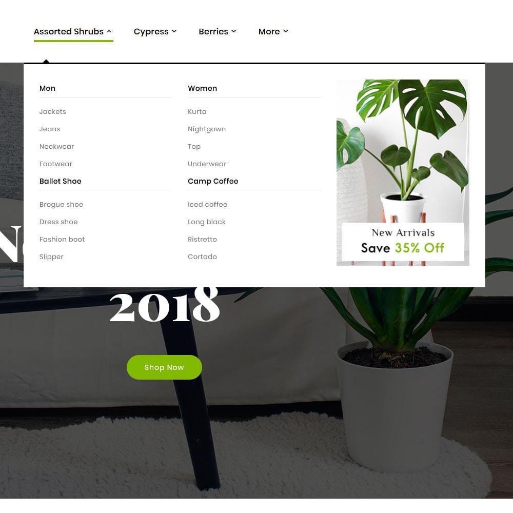 theme - Maison & Jardin - Nursery Plant & Tools - 18