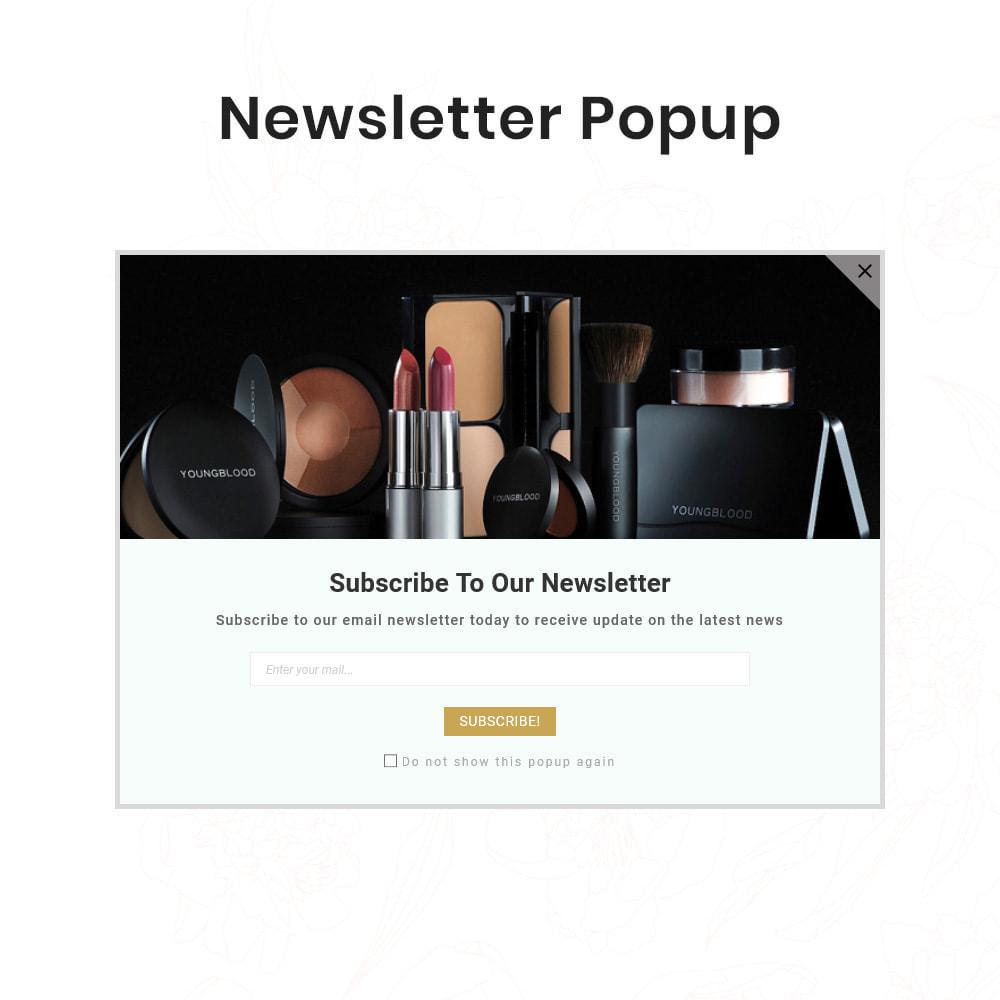 theme - Santé & Beauté - Sephora Mega Bio–Cosmetics Health–Beauty Super Store - 16