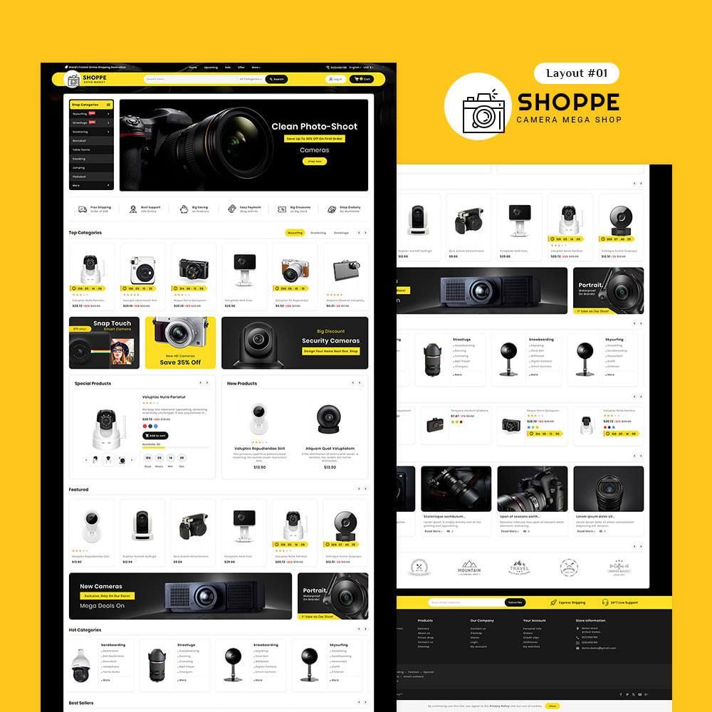 theme - Eletrônicos & High Tech - Shoppe - Multi-Purpose Mega Store - 2