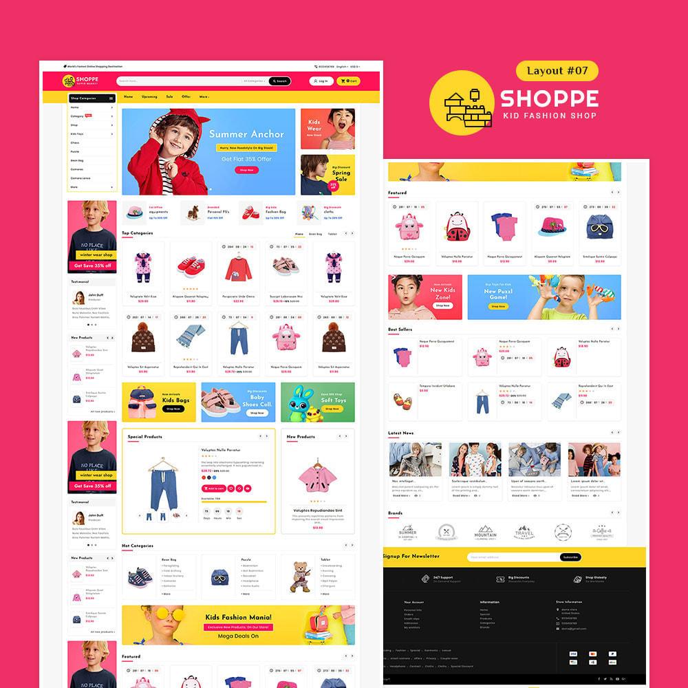 theme - Eletrônicos & High Tech - Shoppe - Multi-Purpose Mega Store - 8