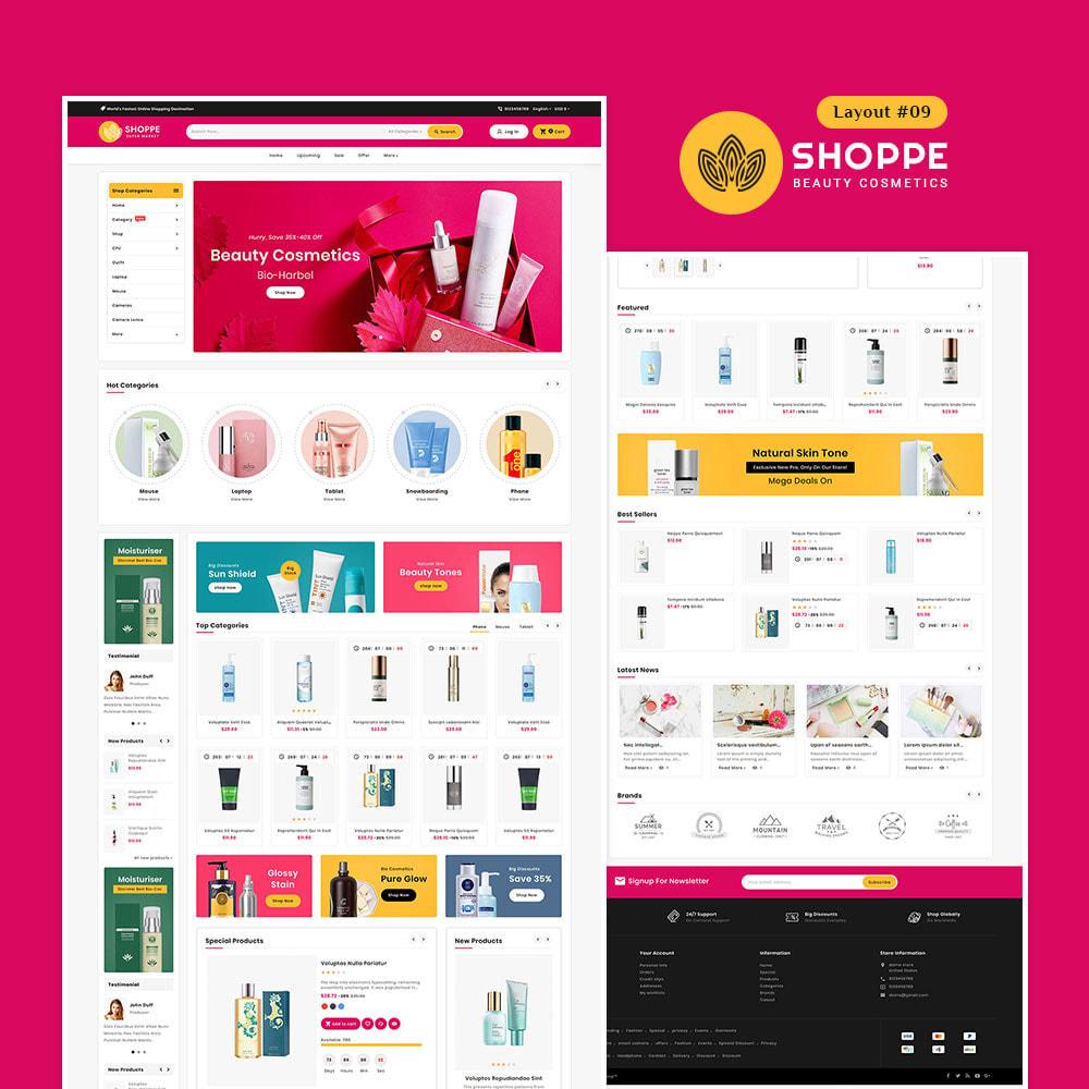 theme - Eletrônicos & High Tech - Shoppe - Multi-Purpose Mega Store - 10