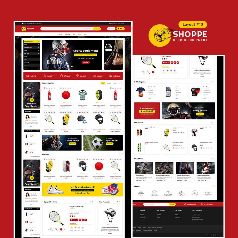 theme - Eletrônicos & High Tech - Shoppe - Multi-Purpose Mega Store - 11