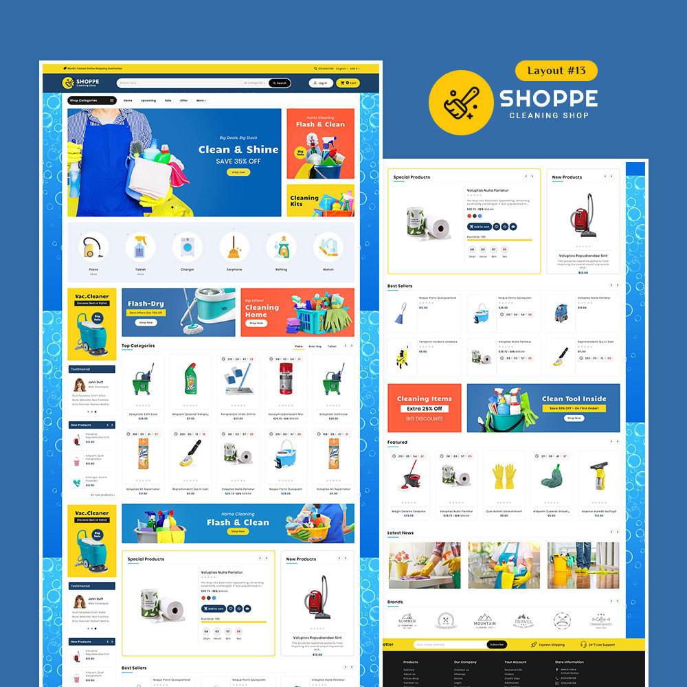 theme - Eletrônicos & High Tech - Shoppe - Multi-Purpose Mega Store - 14