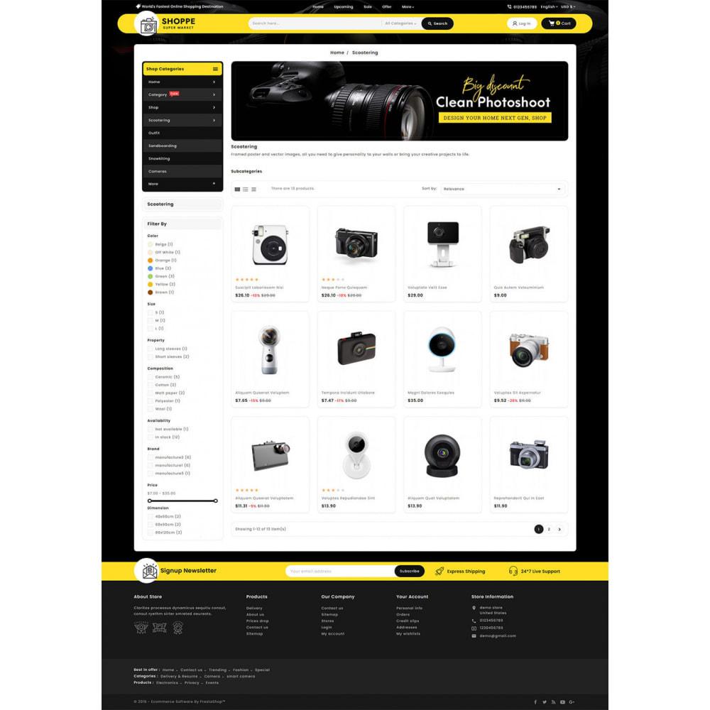 theme - Eletrônicos & High Tech - Shoppe - Multi-Purpose Mega Store - 22