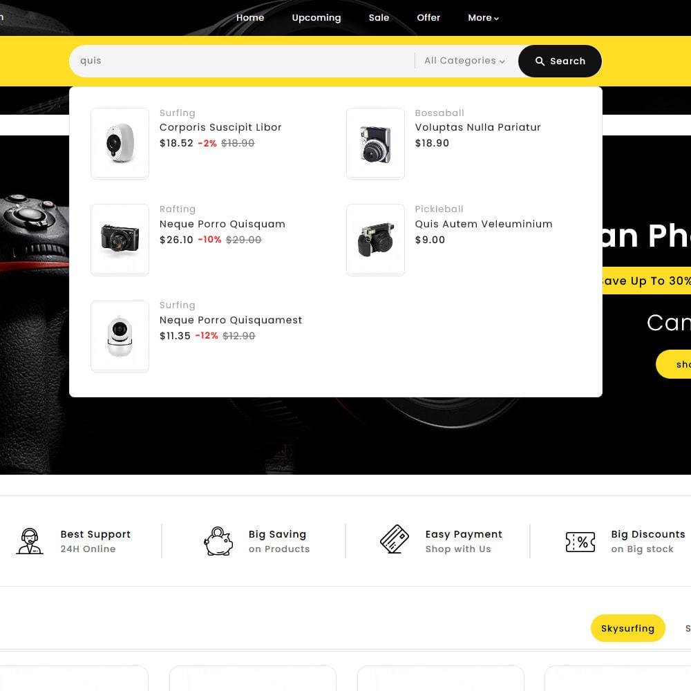 theme - Eletrônicos & High Tech - Shoppe - Multi-Purpose Mega Store - 30