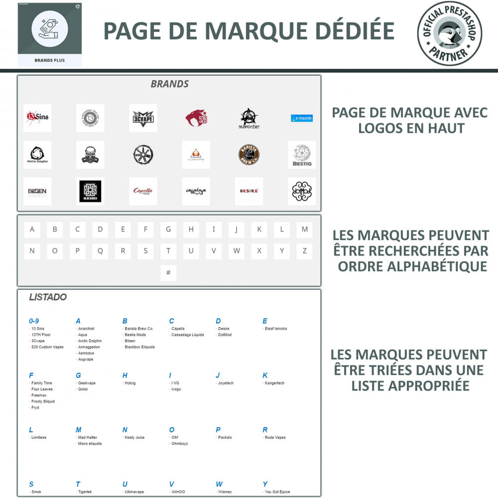 module - Marques & Fabricants - Brands Plus - Responsive Brands & Manufacturer Carousel - 6
