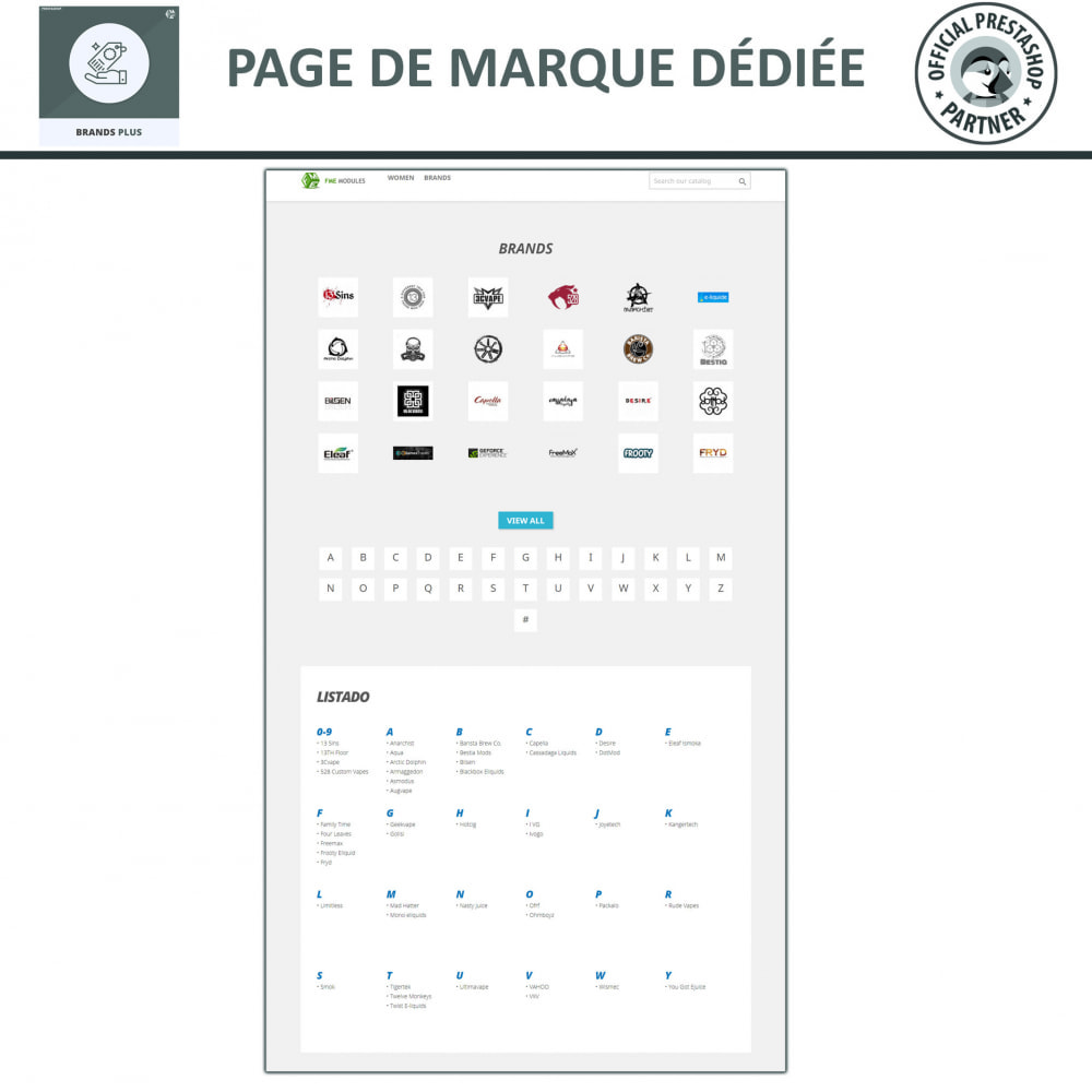 module - Marques & Fabricants - Brands Plus - Responsive Brands & Manufacturer Carousel - 7