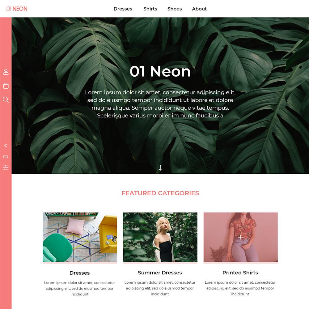 theme - Fashion & Shoes - 01 Neon - 3