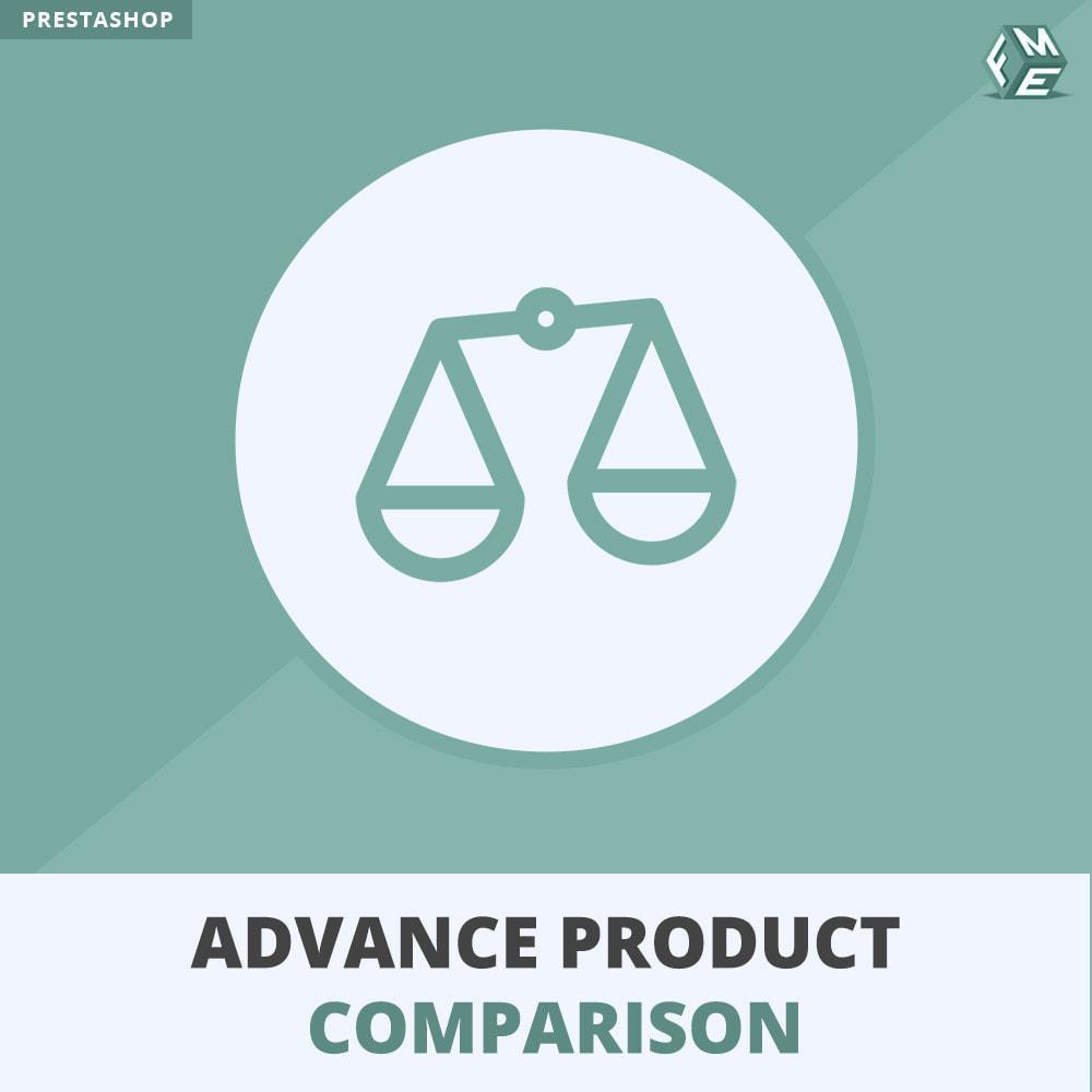 module - Price Comparison - Advance product Comparison - 1