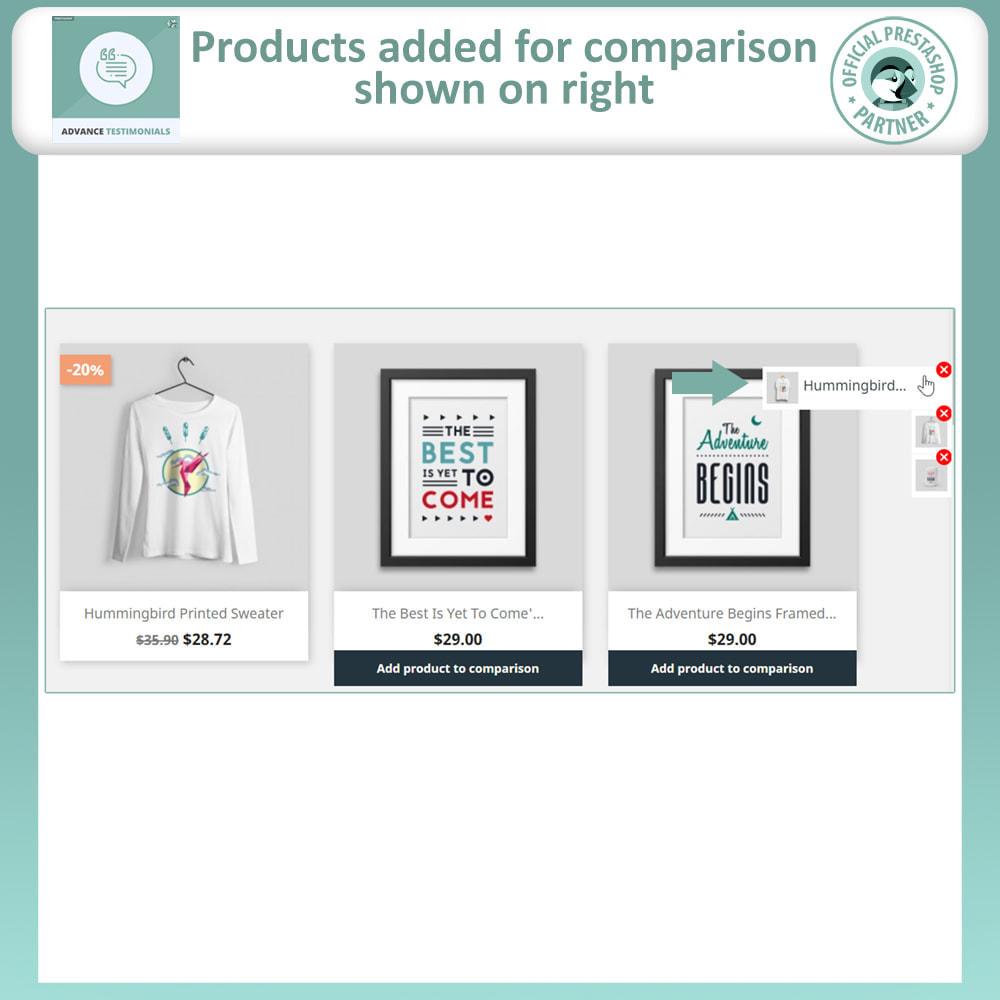 module - Price Comparison - Advance product Comparison - 3