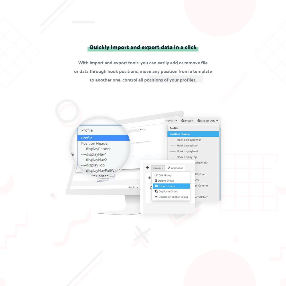 module - Personalizzazione pagine - Ap Page Builder - 16