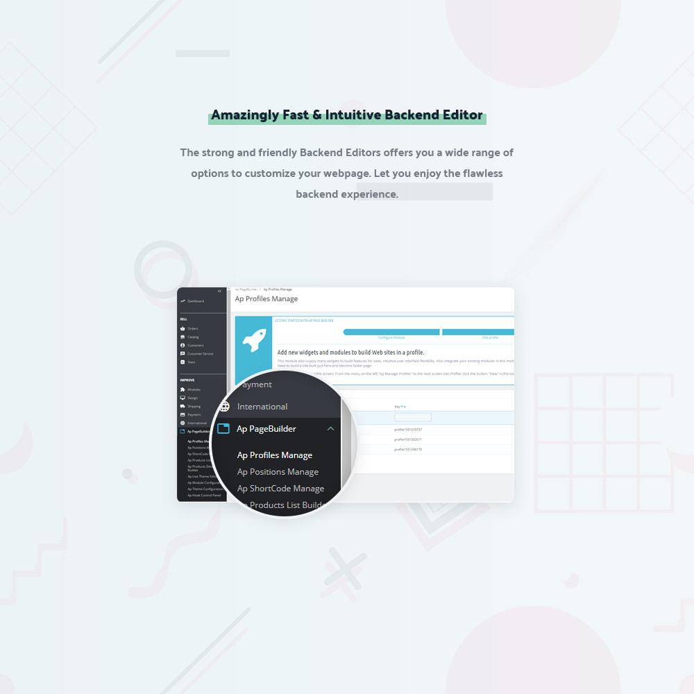 module - Personalizzazione pagine - Ap Page Builder - 17