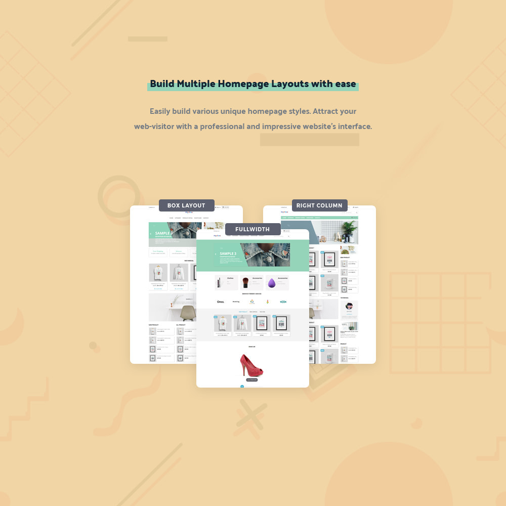 module - Personalizzazione pagine - Ap Page Builder - 18