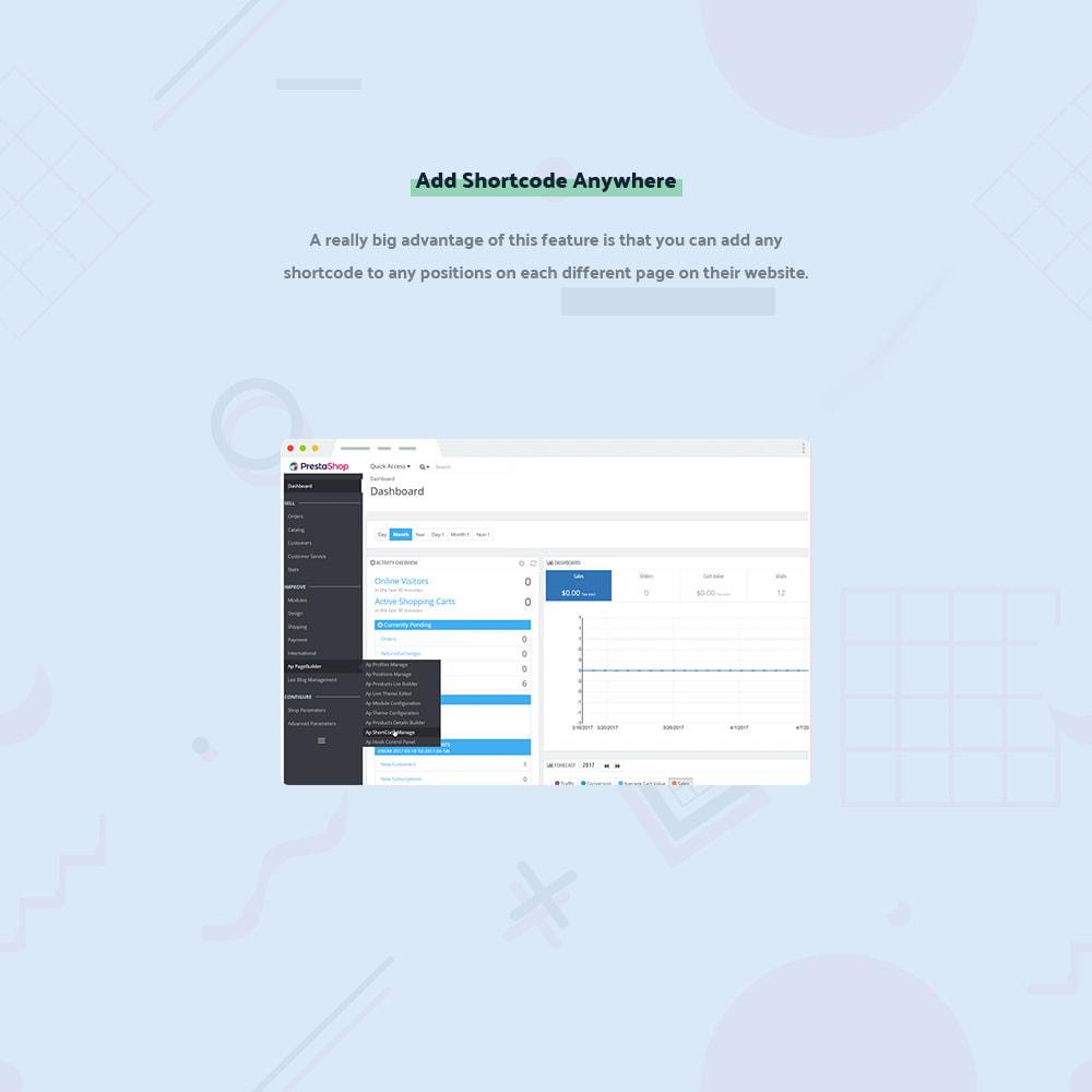 module - Personalizzazione pagine - Ap Page Builder - 28