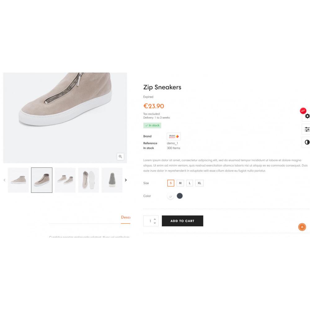 module - Proceso rápido de compra - Sticky Add To Cart button - 3