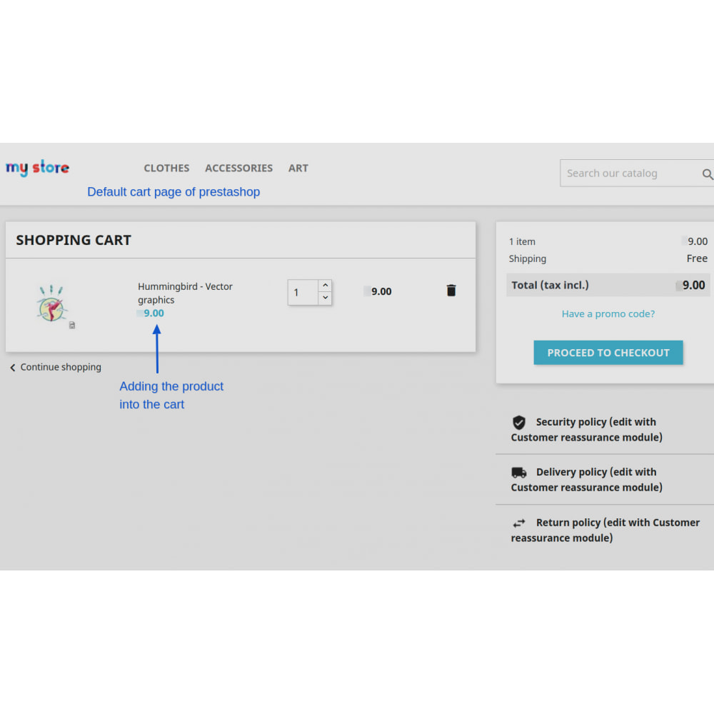 module - Customer Administration - Restrict Payment Methods Pro - 8