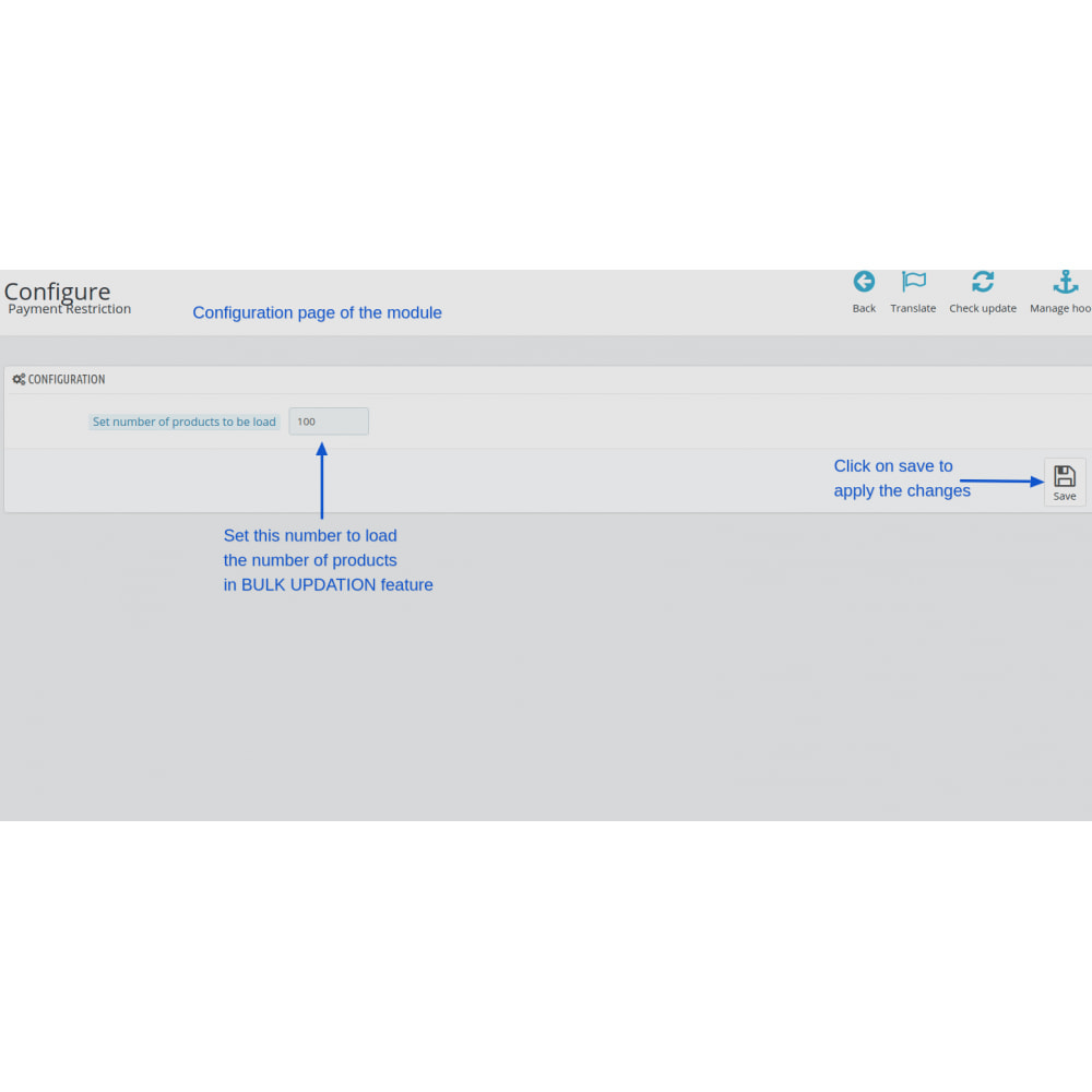 module - Customer Administration - Restrict Payment Methods Pro - 11