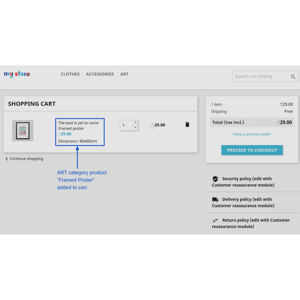 module - Customer Administration - Restrict Payment Methods Pro - 14