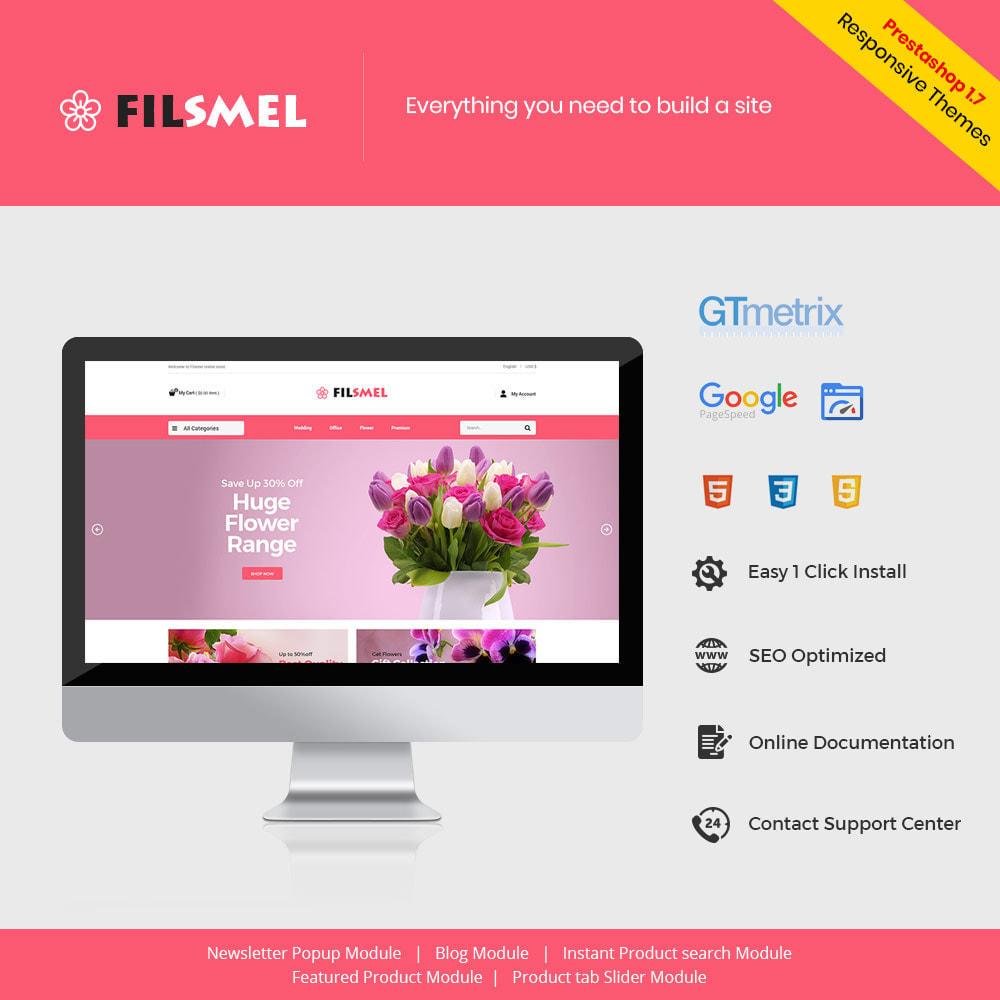 theme - Presentes, Flores & Comemorações - Flower Gift  - Wedding  Art Celebration Choclate Store - 2