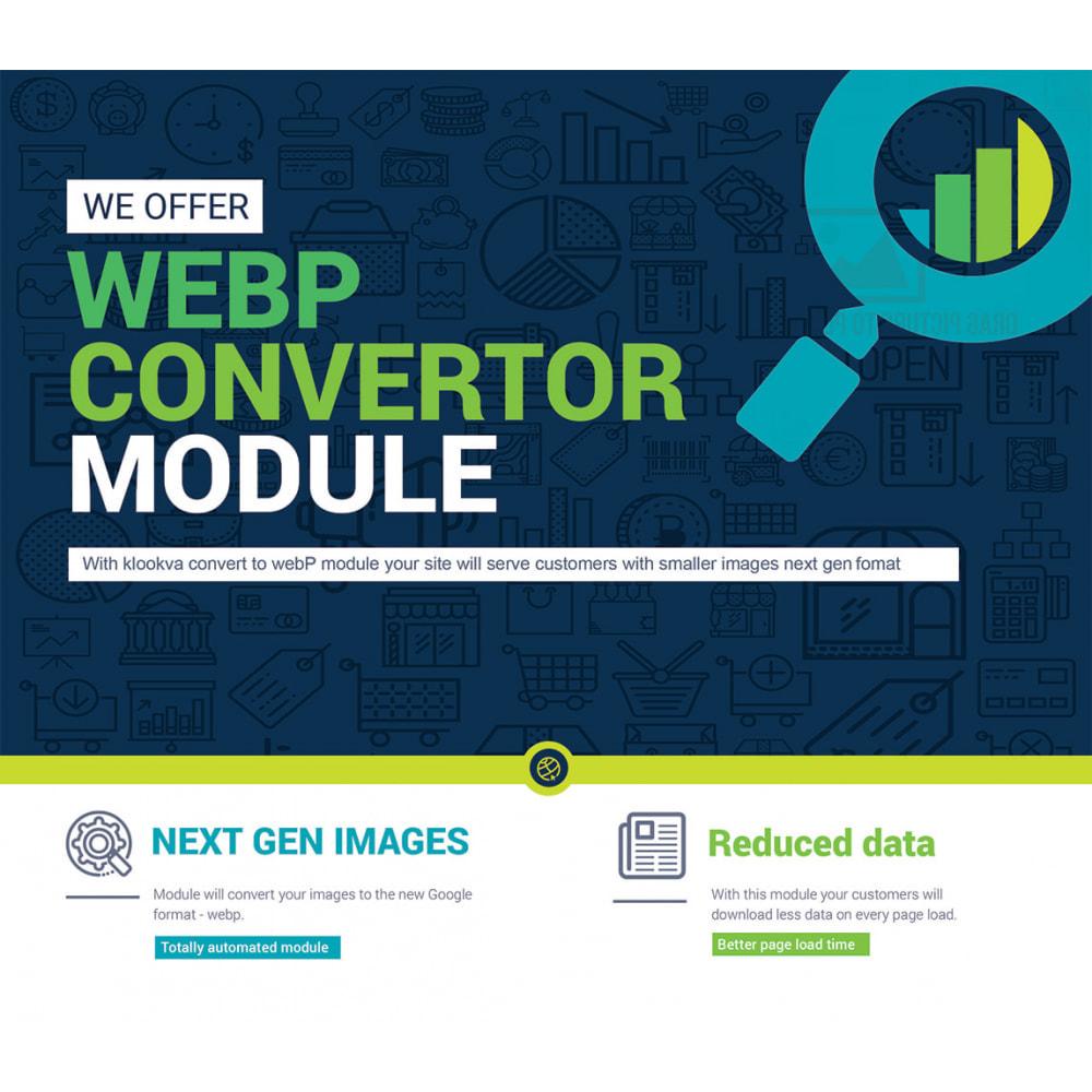 module - Повышения эффективности сайта - Webp - современные форматы изображений 2021 - 1