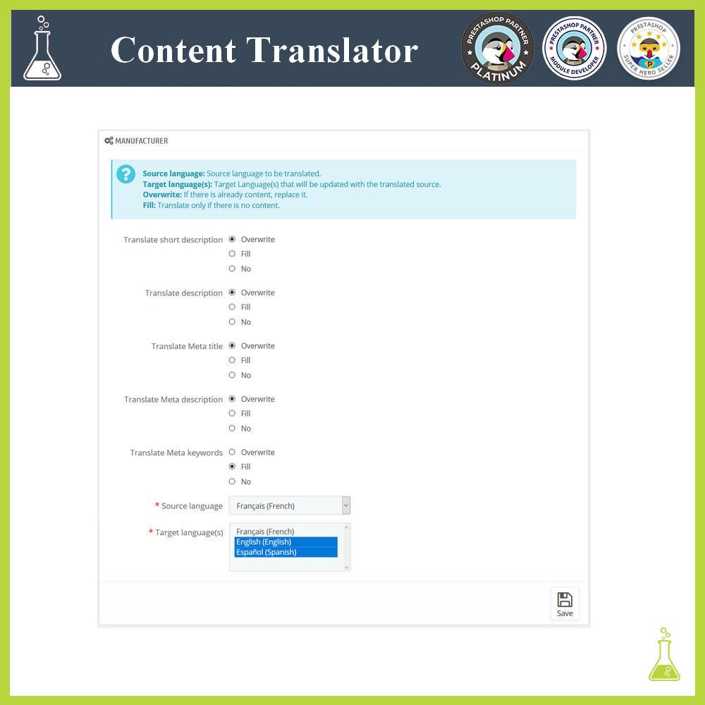 module - International & Localization - Advanced content translator - 7