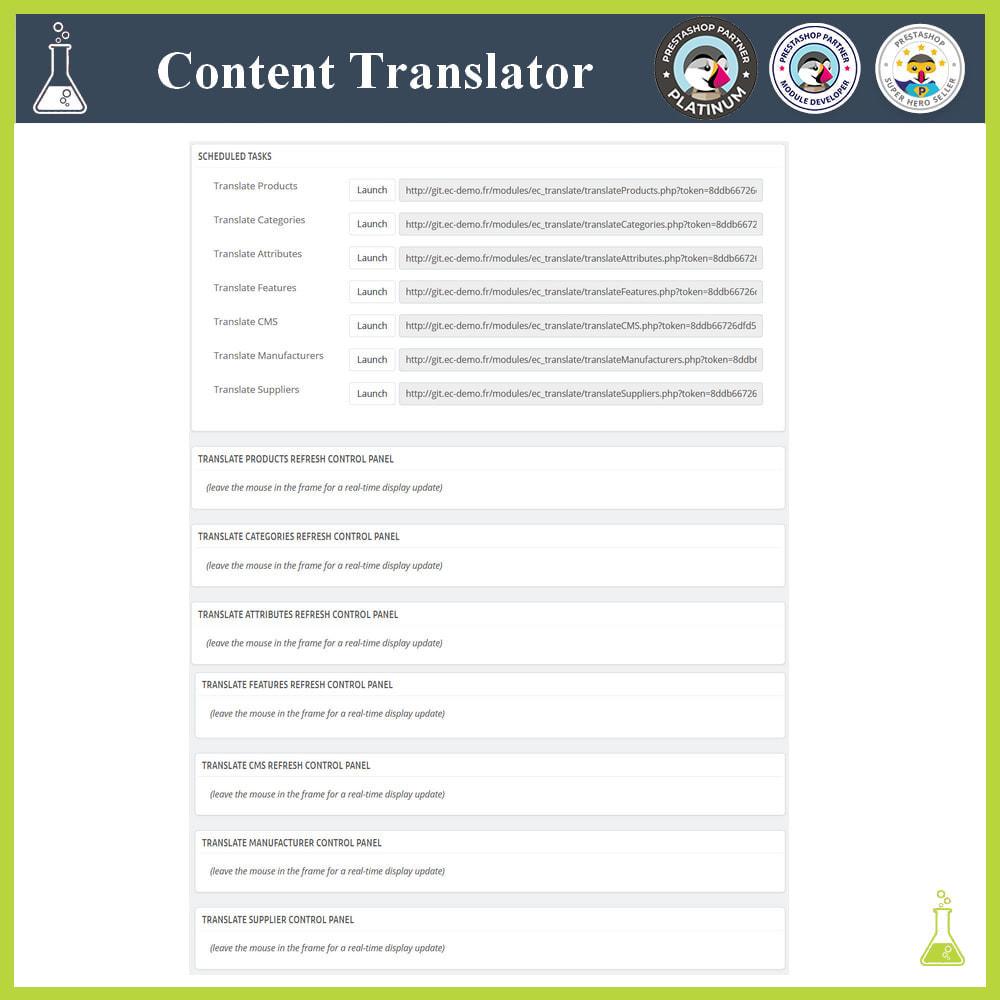 module - International & Localization - Advanced content translator - 9