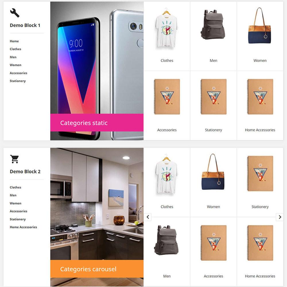 module - Produkte auf der Startseite - Custom product blocks and listings for homepage - 1