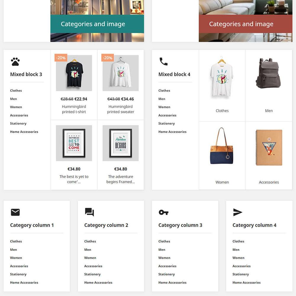 module - Produkte auf der Startseite - Custom product blocks and listings for homepage - 4