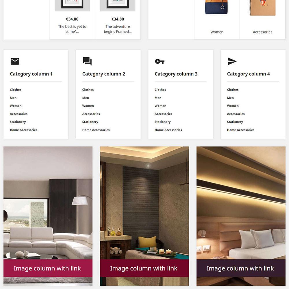 module - Produkte auf der Startseite - Custom product blocks and listings for homepage - 5