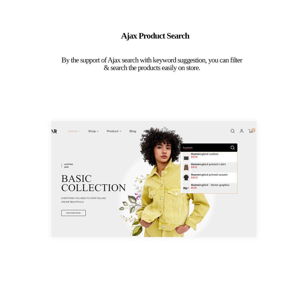 theme - Moda & Calzature - Leo Curator Fashion & Clothing Store - 6