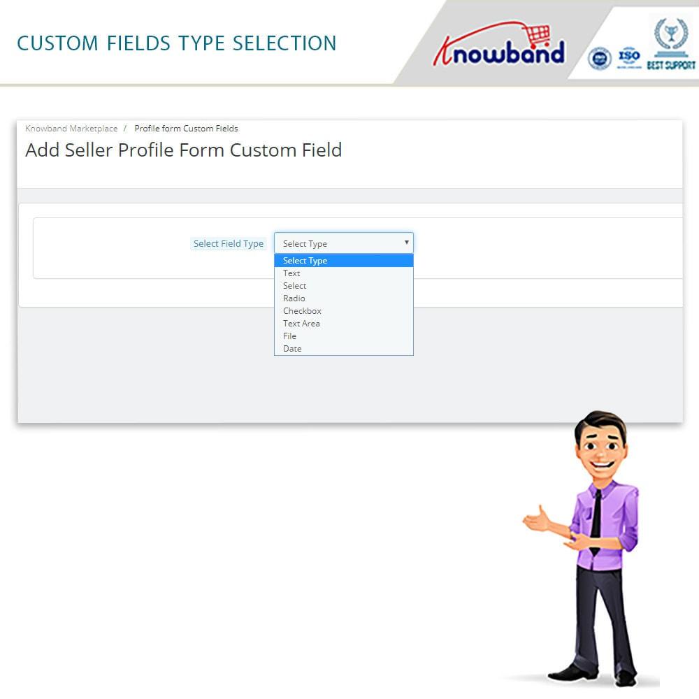 module - Marketplace Creation - Knowband - Multi Vendor Marketplace - 27