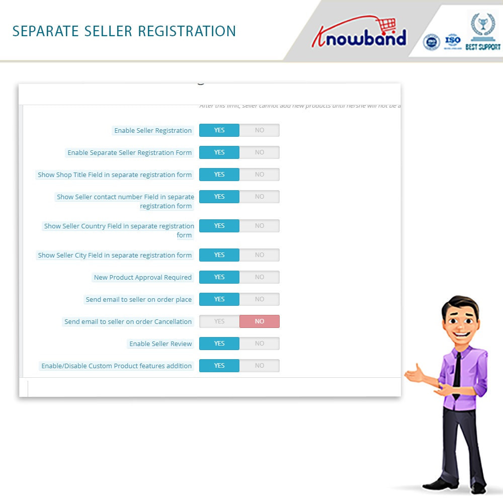 module - Marketplace Creation - Knowband - Multi Vendor Marketplace - 28