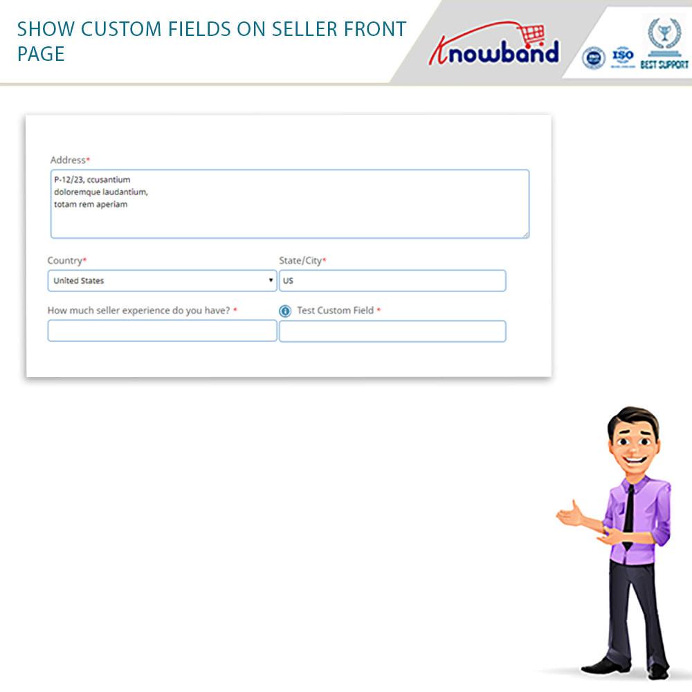 module - Marketplace Creation - Knowband - Multi Vendor Marketplace - 30