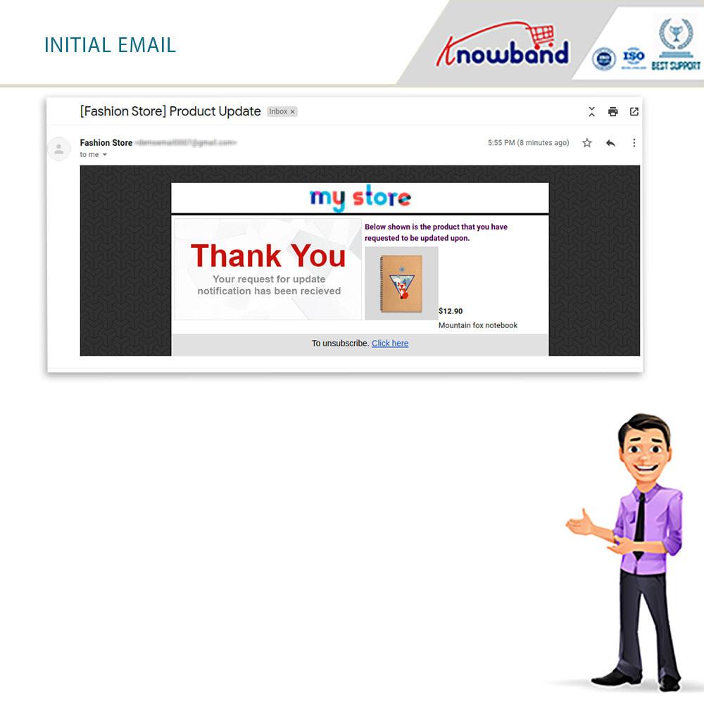 module - E-Mails & Benachrichtigungen - Knowband- Wieder-auf-Lager-Benachrichtigungen - 10