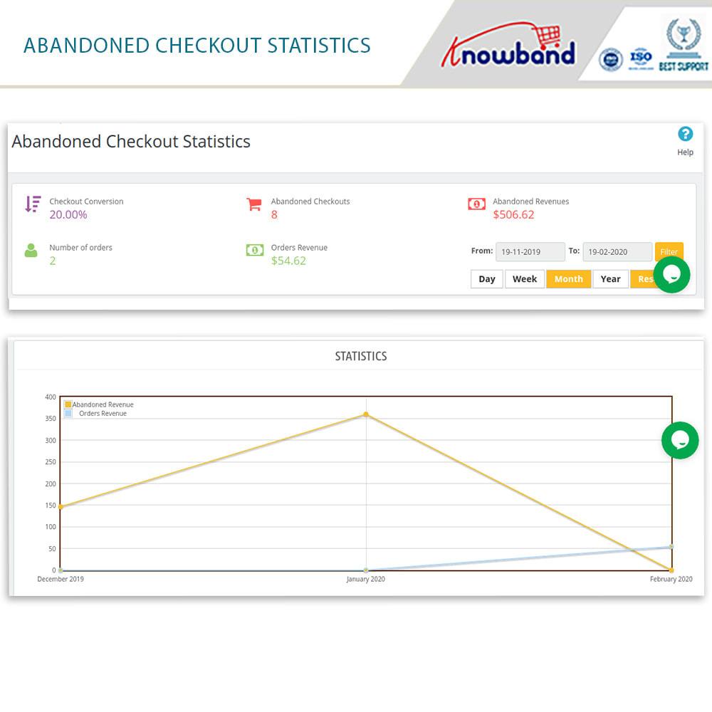 module - Szybki proces składania zamówienia - One Page Checkout, Social Login & Mailchimp - 18