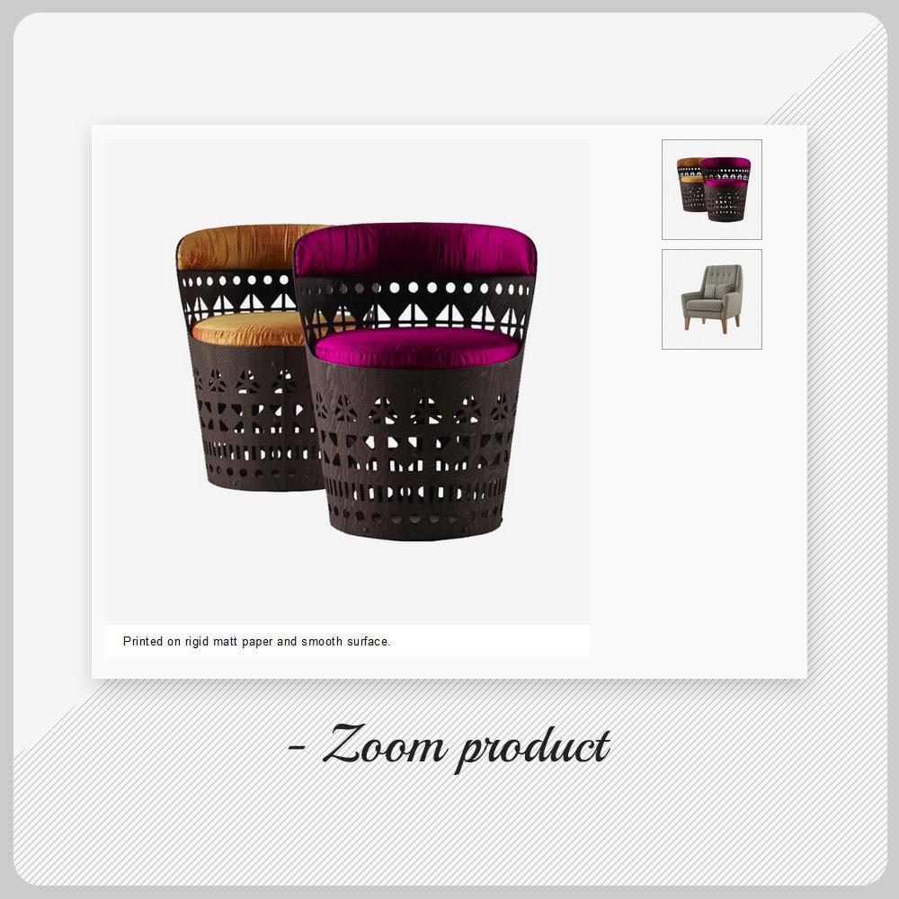 theme - Dom & Ogród - Canape – Wood Furniture Boots Large Shop - 6