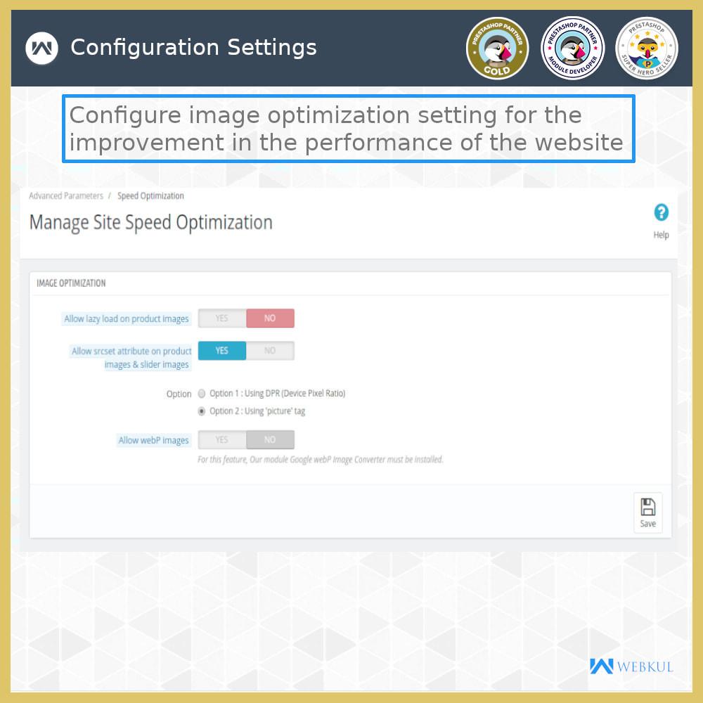 module - Rendimiento del sitio web - Speed Optimization   Fast Loading - 5