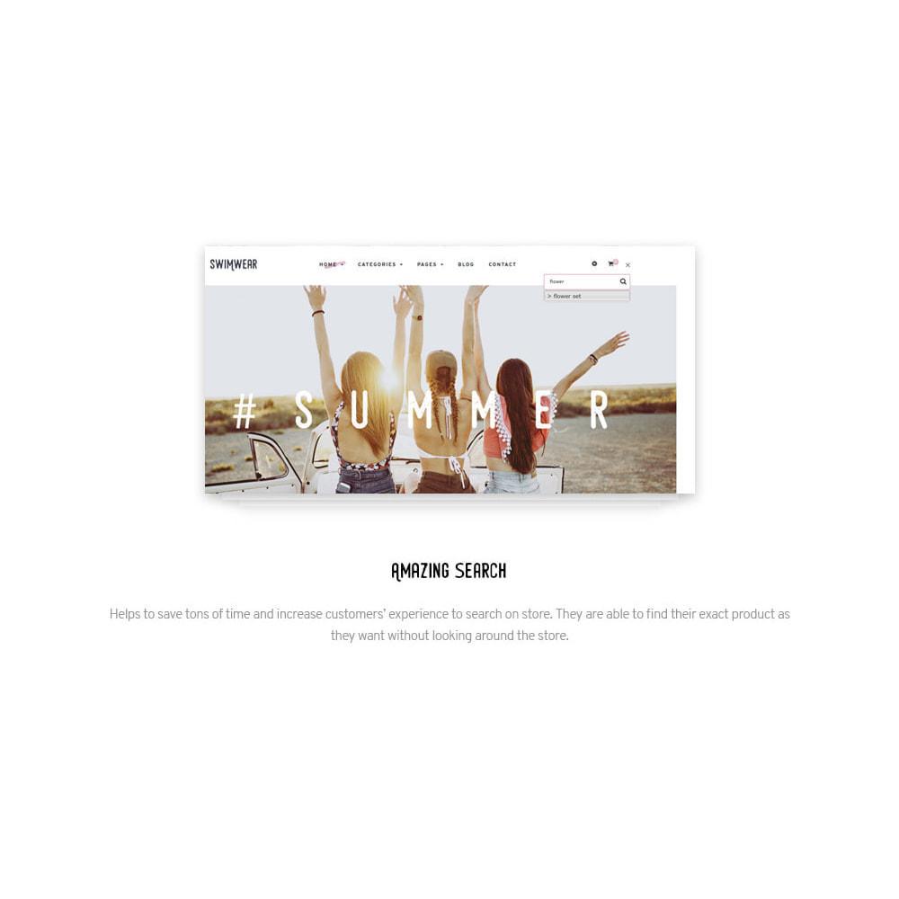 theme - Fashion & Shoes - Leo Swimwear Fashion Store - 3