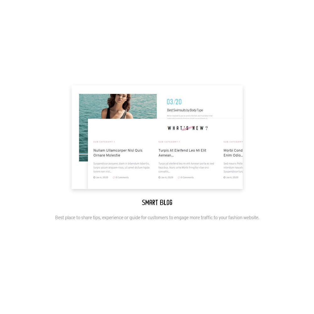 theme - Fashion & Shoes - Leo Swimwear Fashion Store - 5